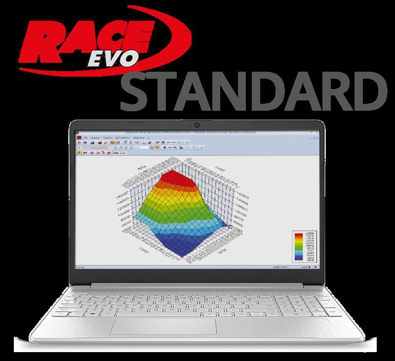 RACE EVO 'STANDARD'