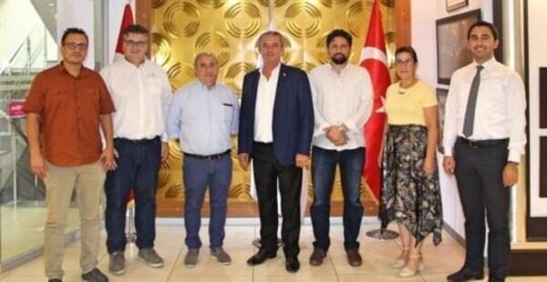 A new turkish branch: welcome Ecomotive Solutions Turkey Ltd. Şti!