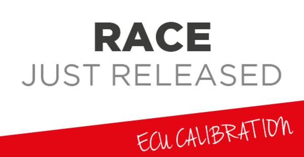 RACE NEW APPLICATIONS RELEASED!