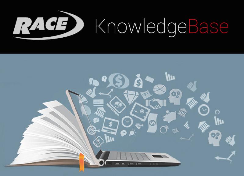 RACE Knowledge Base