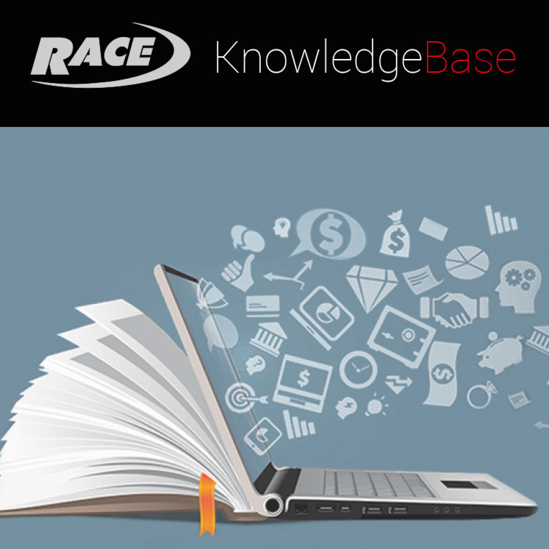 RACE Knowledge Base