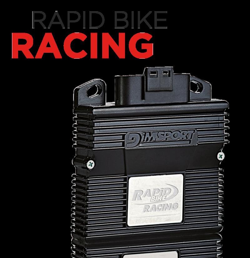 Rapid Bike Racing