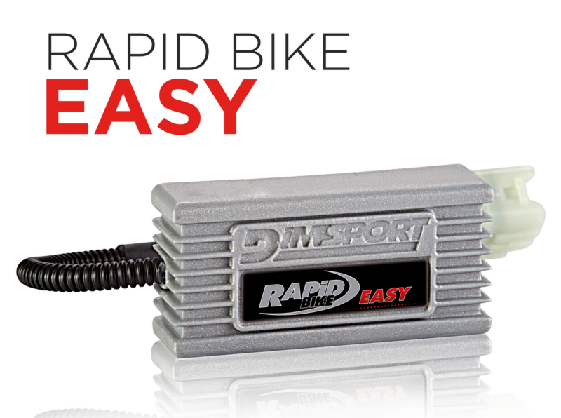 Rapid Bike Easy