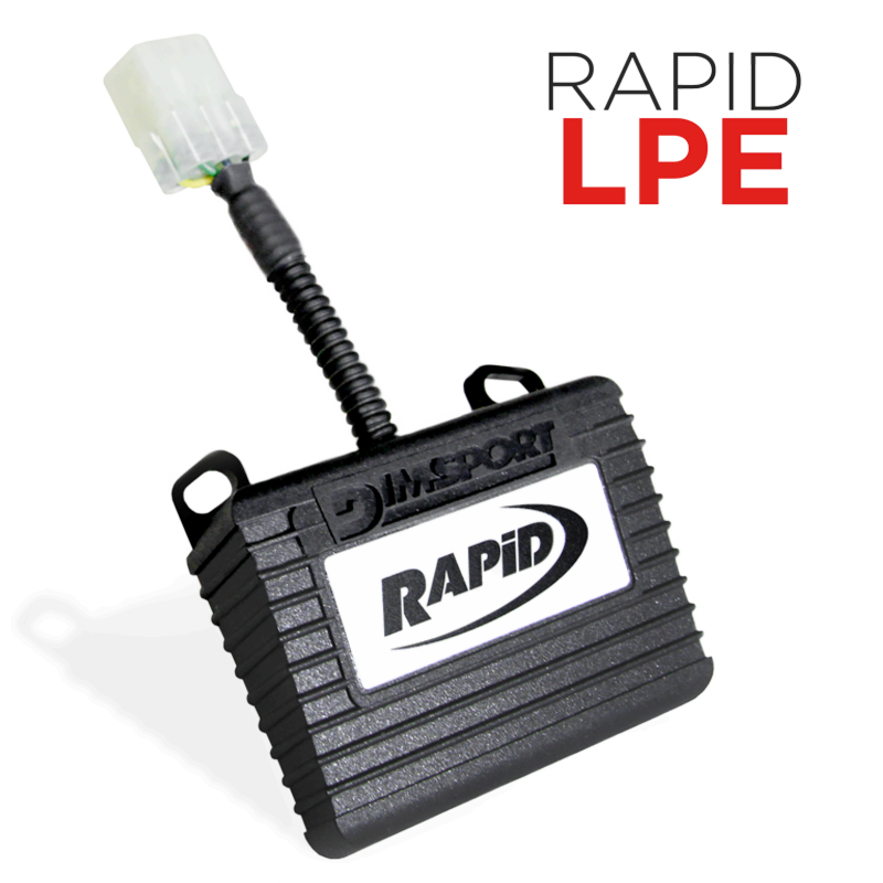 Rapid LPE