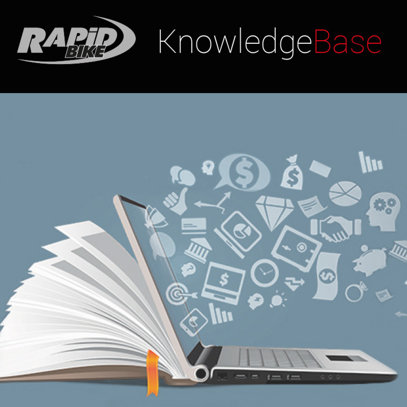 RAPID BIKE Knowledge Base